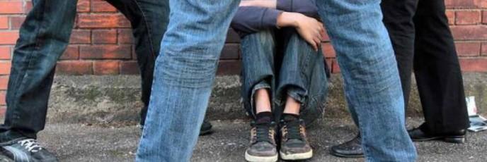 le-harcelement-scolaire-touche-un-enfant